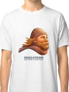 Maelstrom - Never Forget - Viking Classic T-Shirt