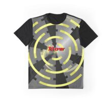 Be Here Now Graphic T-Shirt