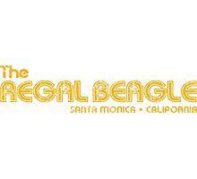 The Regal Beagle Photographic Print