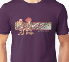 [RO1] Novice Unisex T-Shirt