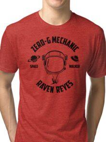 Raven Reyes  Tri-blend T-Shirt