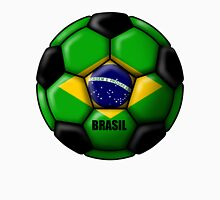 Brasil Ball Unisex T-Shirt