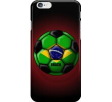 Brasil Ball iPhone Case/Skin
