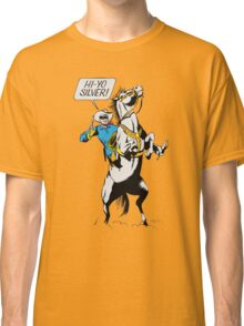 Lone Ranger Classic T-Shirt