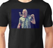 The Orphan Killer Slasher Icon Unisex T-Shirt