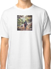 Mad Hatter We're All Mad Here Classic T-Shirt