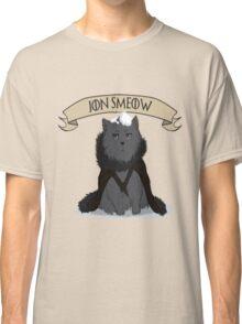 Game of Thrones - Jon Smeow Classic T-Shirt