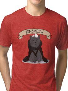 Game of Thrones - Jon Smeow Tri-blend T-Shirt