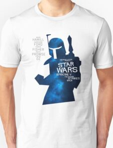 Robot Retro Unisex T-Shirt