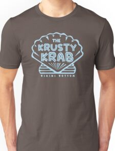 The Krusty Krab Unisex T-Shirt