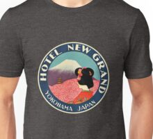 Vintage Travel - JAPAN Unisex T-Shirt