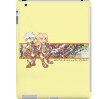 [RO1] Super Novice iPad Case/Skin