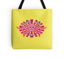 """Fruity Oaty Bar! """"OCTOPUS"""" (Firefly/Serenity) Tote Bag"""