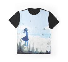 Beyond the Sea and Sky Graphic T-Shirt