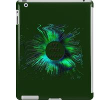 ABSTRACT-ALT+CTRL+DELETE, Clothing & Products Design iPad Case/Skin