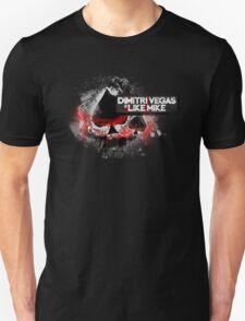 dimitri vegas Unisex T-Shirt