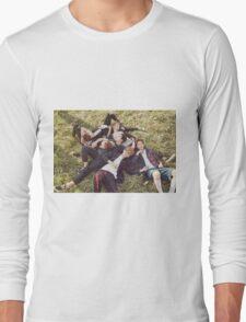 Day6 - 1st album Long Sleeve T-Shirt