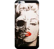 Vengeance University iPhone Case/Skin