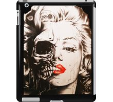Vengeance University iPad Case/Skin