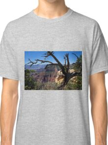 Leaning on the Everlasting Arms Classic T-Shirt