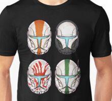Delta squad Unisex T-Shirt