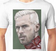 Aaron Rambo Ramsey Unisex T-Shirt