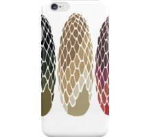 Game of Thrones - Dragon Eggs iPhone Case/Skin