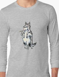 Sheep in wolf's clothing Long Sleeve T-Shirt