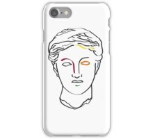 bust .1 iPhone Case/Skin