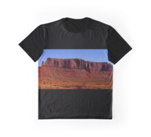 Monument Valley panorama Graphic T-Shirt