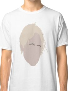 Game of Thrones - Brienne of Tarth Classic T-Shirt