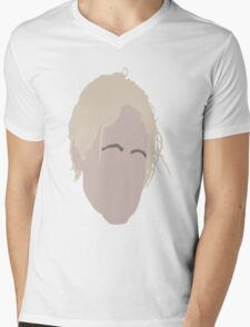 Game of Thrones - Brienne of Tarth Mens V-Neck T-Shirt