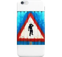 What have i Done ? iPhone Case/Skin