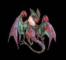 noivern by cavia