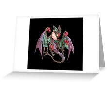 noivern Greeting Card