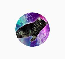 Cat Galaxy Unisex T-Shirt
