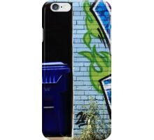 psst... hey, are they... are they gone? iPhone Case/Skin