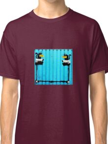 Rats on Camera Classic T-Shirt