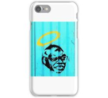 Trevor McDonald iPhone Case/Skin