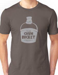 The Chum Bucket Unisex T-Shirt