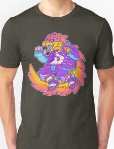 Sobek Unisex T-Shirt