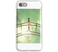 Pierce the Sky iPhone Case/Skin