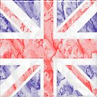 Union Jack Flag by biglnet