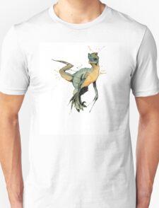 Dinosaur -Velociraptor- T-Shirt