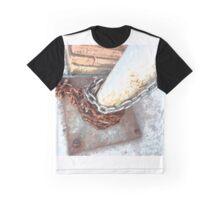 rusty chain Graphic T-Shirt