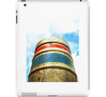Coors Beer Barrel iPad Case/Skin