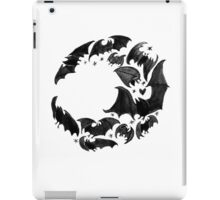 Bat Moon iPad Case/Skin