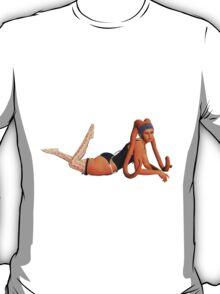 Fiery Silja T-Shirt