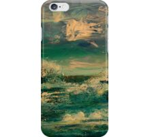 Ride the Wave iPhone Case/Skin