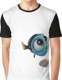 Baby Dory Graphic T-Shirt